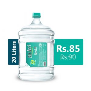 Bisleri Packaged Drinking Water